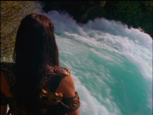 Huka Falls - The Abyss