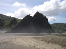 KareKare - Xena Film Locations