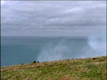 Xena film locations - Looking Death in the Eye - O'Neill and Muriwai Beach