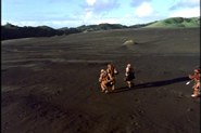 Xena film locations - Wainamu - Adventures in the Sin Trade