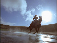 Xena film locations - Wainamu - Bitter Suite