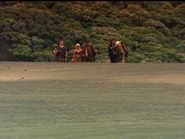 Xena film locations - Wainamu - Eternal Bonds