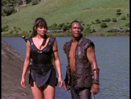 Xena film locations - Wainamu - Mortal Beloved