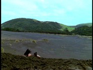 Xena film locations - Wainamu - Return of Callisto