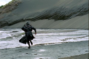 Xena film locations - Wainamu - Sacrifice