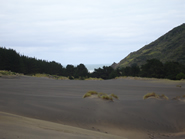Xena film locations - Wainamu - Callisto